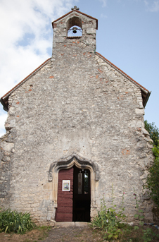 Chapelle Saint Roch Floirac Lot