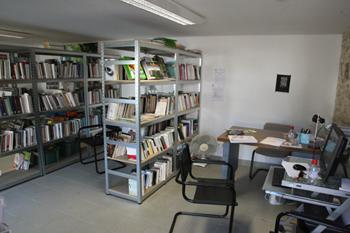 Bibliothèque Floirac Lot
